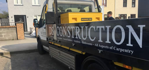 DS Construction Dublin Offer