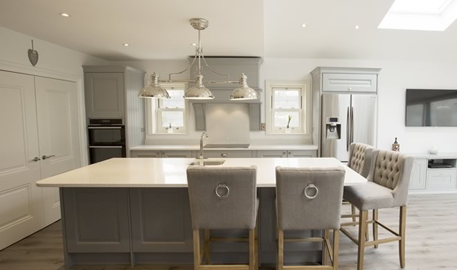 Kitchens Dublin