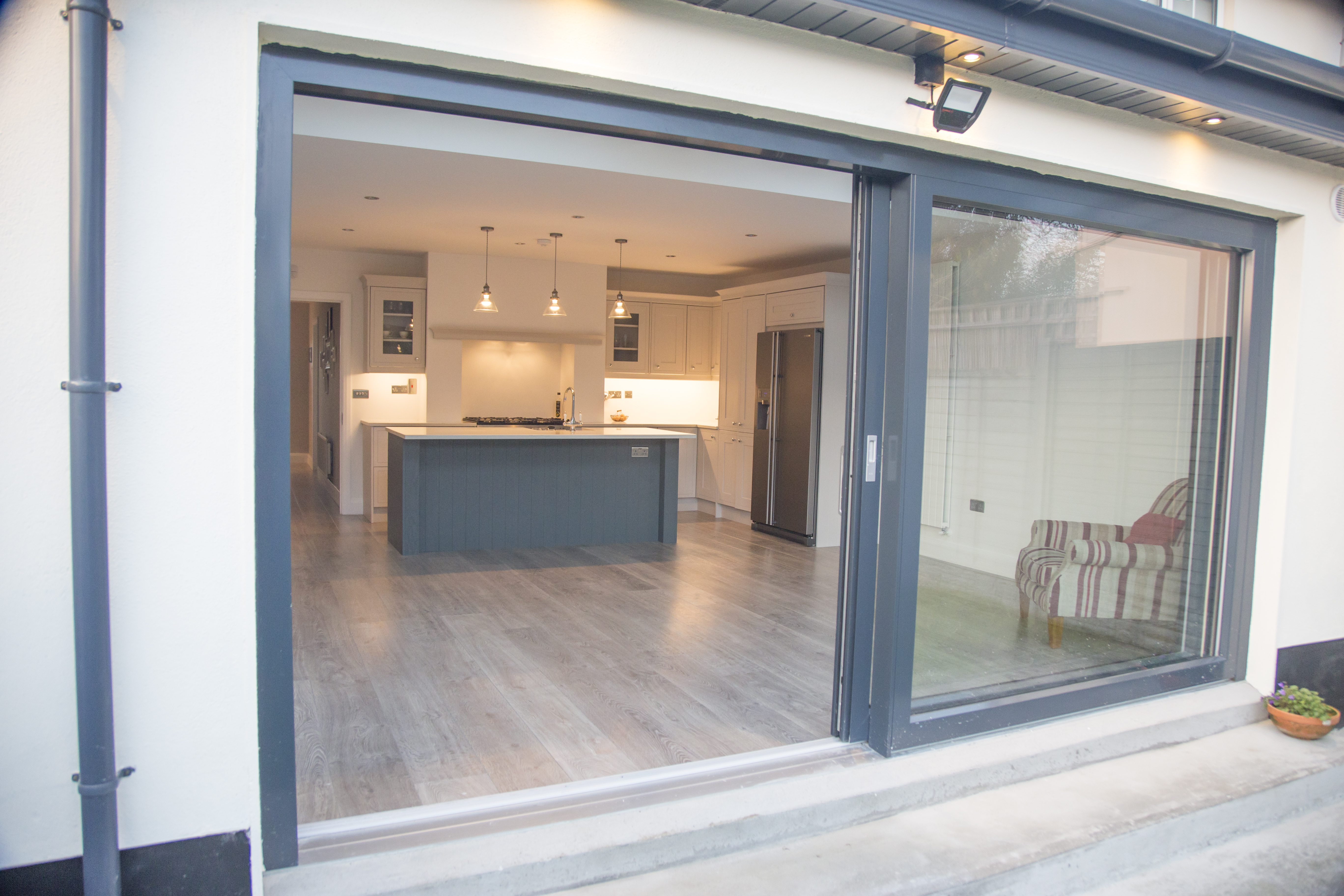 House Extensions Dublin - Increase Home Space & Value